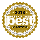 Rated Best Pest Control Company in Gaston County