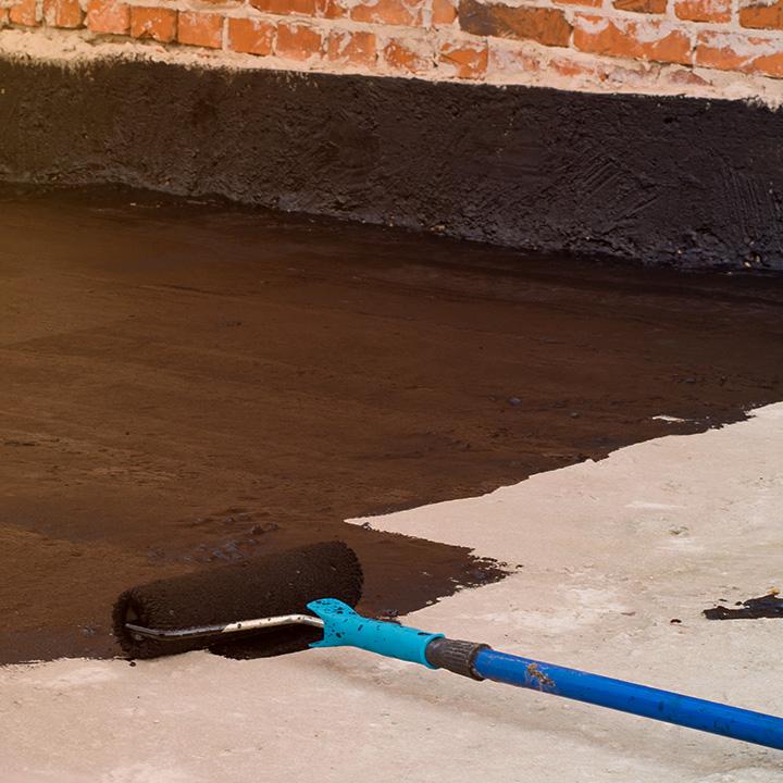 Basement Waterproofing and Sealing